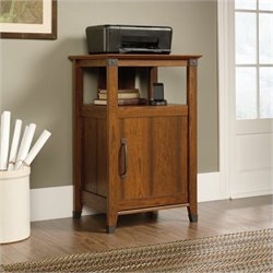 Bowery Hill Printer Stand in Washington Cherry