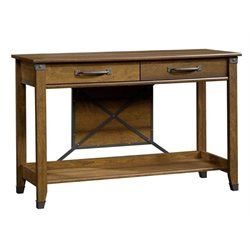 Bowery Hill Console Table in Washington Cherry