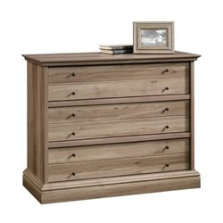 MER-1176 Chest in Salt Oak