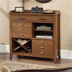 Bowery Hill Sideboard in Washington Cherry