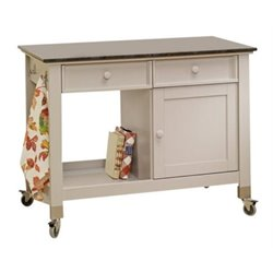 MER-1176 Mobile Kitchen Island