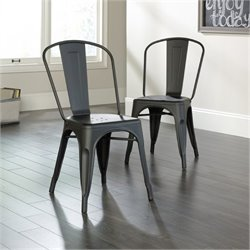 MER-1176 Cafe Dining Chair