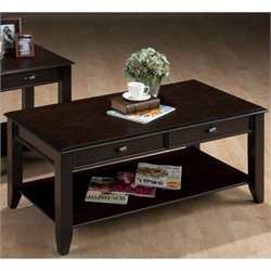 Bowery Hill Coffee Table in Oak