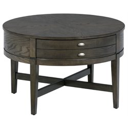 MER-1374 Bowery Hill Round Coffee Table 30