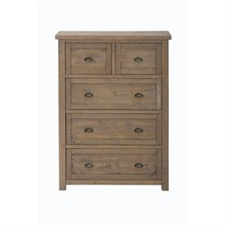 MER-1374 5 Drawer Chest 5241XX