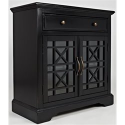 MER-1374 Bowery Hill Accent Chest 52419X