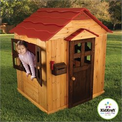 Pemberly Row Kids Playhouse