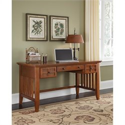 Pemberly Row Executive Desk