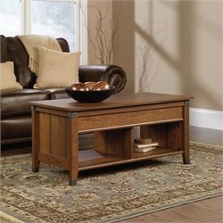 Pemberly Row Lift Top Coffee Table (A)