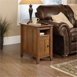 Pemberly Row Side Table