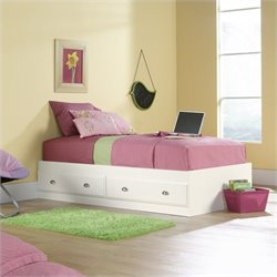 Pemberly Row Twin Mates Bed