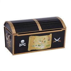 Pemberly Row Treasure Chest