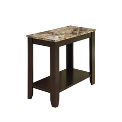 MER-1187 End Table--146