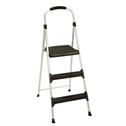 Pemberly Row Signature Series Aluminum Step Stool
