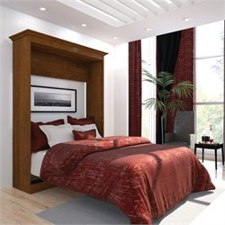 Pemberly Row 64'' Full Wall Bed