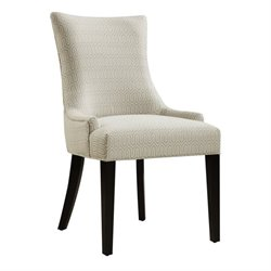 Pemberly Row Accent Chair Geo Haze