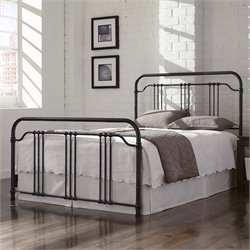 Pemberly Row Bed in Navy