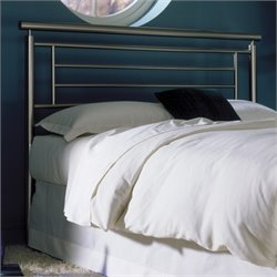 Pemberly Row Spindle Headboard in Satin