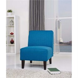 Pemberly Row Slipper Chair-MER-823