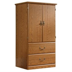 Pemberly Row Armoire (C)