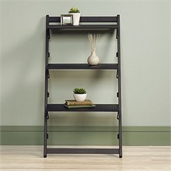Pemberly Row Wall Shelf in Black