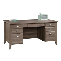 Pemberly Row Executive Desk (B)