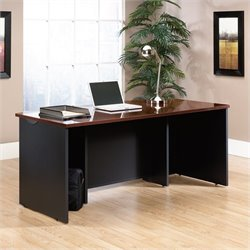 Pemberly Row Executive Desk (A)