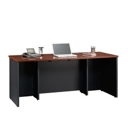 Pemberly Row Executive Desk (H)