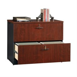 Pemberly Row 2 Drawer File Cabinet (A)