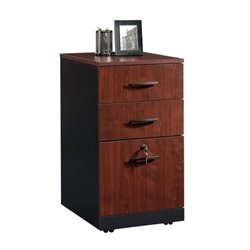 Pemberly Row 3 Drawer File Cab
