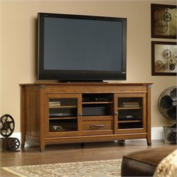 Pemberly Row TV Stand (A)