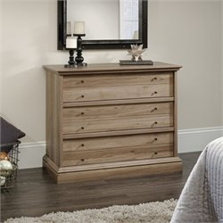 Pemberly Row Chest in Salt Oak