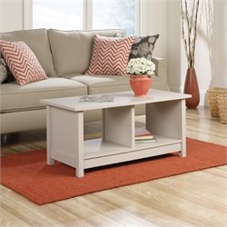 Pemberly Row Coffee Table in Cobblestone