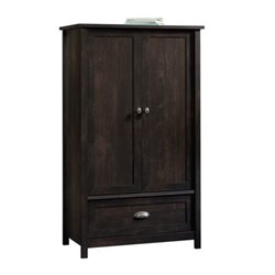 Pemberly Row Armoire (A)
