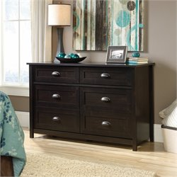 Pemberly Row 6 Drawer Dresser