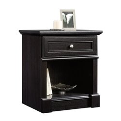 Pemberly Row Nightstand in Wind Oak