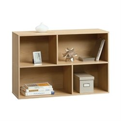 Pemberly Row 4 Shelf Storage Unit