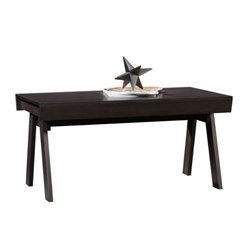 Pemberly Row Coffee Table in Carbon Ash