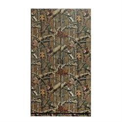 Pemberly Row Wardrobe Armoire in Mossy Oak
