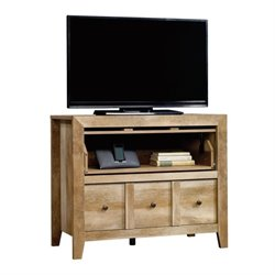 Pemberly Row TV Stand (F)
