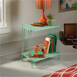 Pemberly Row End Table (B)