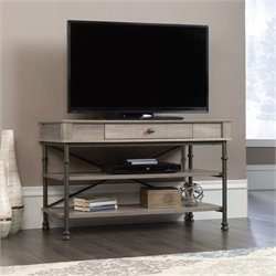 Pemberly Row TV Stand in Northern Oak