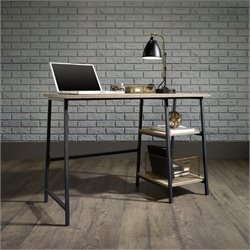Pemberly Row Writing Desk in Charter Oak