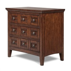 Beaumont Lane 3 Drawer Nightstand