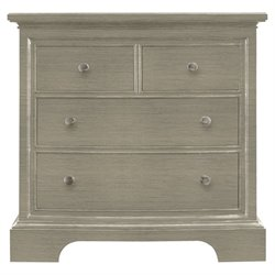 MER-918 Beaumont Lane 4 Drawer Bachelor's Chest