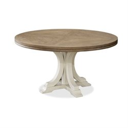Beaumont Lane Round Dining Table