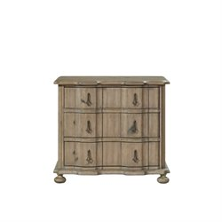 Beaumont Lane Nightstand in Khaki