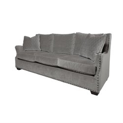 MER-1372 Curated Connor Upholstered Sofa