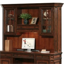 Beaumont Lane Credenza Hutch