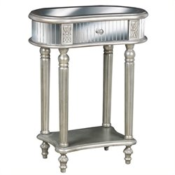 Beaumont Lane Mirrored Accent Table in Sydney